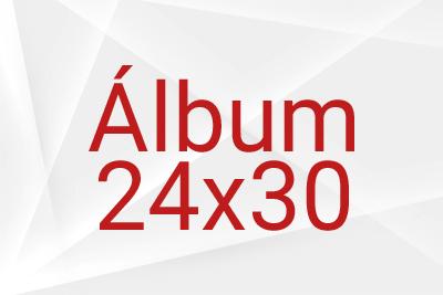 Álbum 24x30