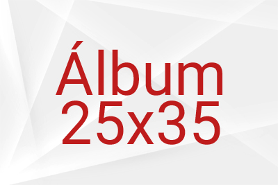 Álbum 25x35