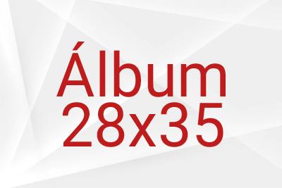 Álbum 28x35