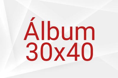 Álbum 30x40