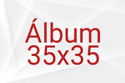 Álbum 35x35
