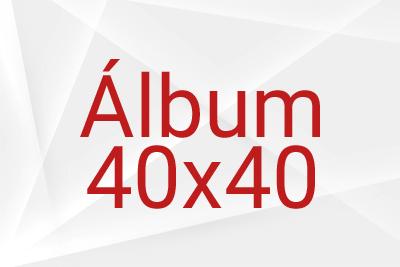 Álbum 40x40