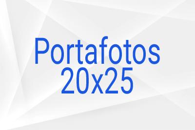 Portafotos 20x25
